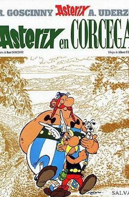 Astérix (Cartoné) #20