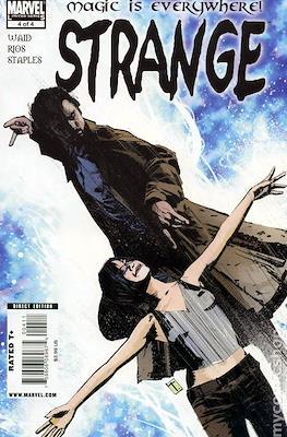 Strange Vol. 2 (2009-2010) (Comic Book) #4