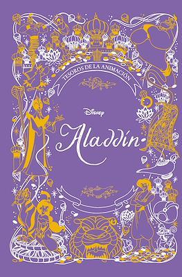 Tesoros de la animación Disney (Cartoné 64 pp) #2