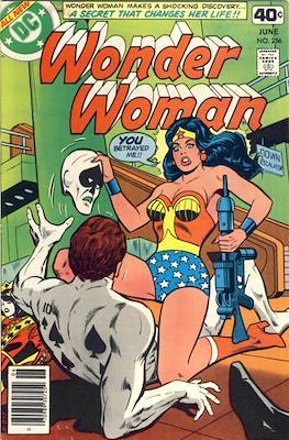 Wonder Woman Vol.1 (Comic Book) #256
