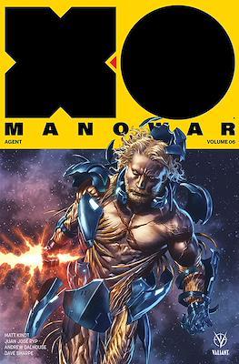 X-O Manowar (2017-) #6