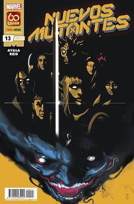 Nuevos Mutantes (2020-) #13