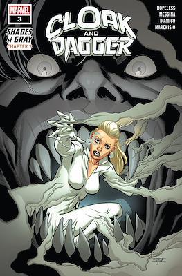Cloak and Dagger (2018) (Comic book) #3