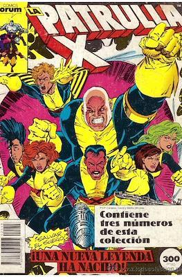 La Patrulla X Vol. 1 (1985-1995) (Retapado Rústica) #13