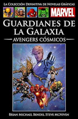 La Colección Definitiva de Novelas Gráficas Marvel (Cartoné) #140