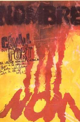 Cavall Fort #349