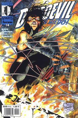 Marvel Knights: Daredevil Vol. 1 (1999-2006) (Grapa) #14