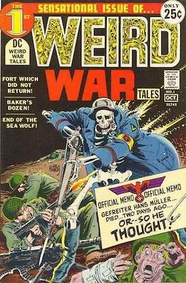 Weird War Tales (1971-1983) #1