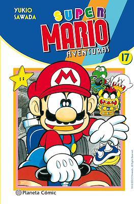 Super Mario Aventuras (Rústica con sobrecubierta) #17