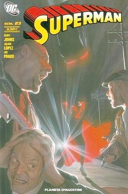 Superman (2007-2012) (Grapa. 48 pp) #23