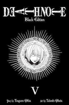 Death Note. Black Edition (Rústica) #5