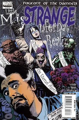 Strange Vol. 2 (2009-2010) (Comic Book) #3