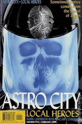 Astro City Local Heroes (2003) (Comic Book) #5