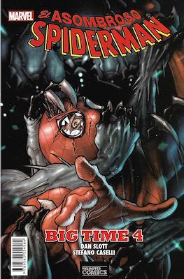 El Asombroso Spiderman (Rústica) #4
