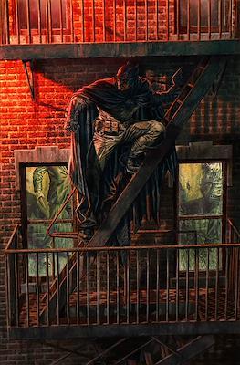 Detective Comics Vol. 1 (1937-2011; 2016- ... Variant Cover) #1035