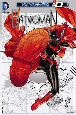 Batwoman Vol. 1 (2011-2015)