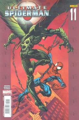 Ultimate Spiderman Vol. 2 (2006-2010) #11