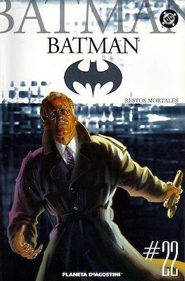Coleccionable Batman (2005-2006) (Rústica. 96 pp) #22