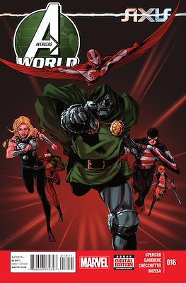 Avengers World (2014-2015) (Comic-Book) #16