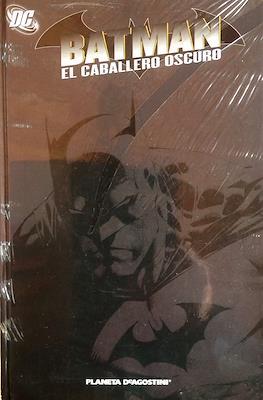 Batman El Caballero Oscuro Edición suscriptores #10