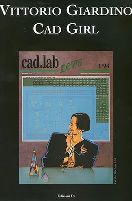 Cad Girl