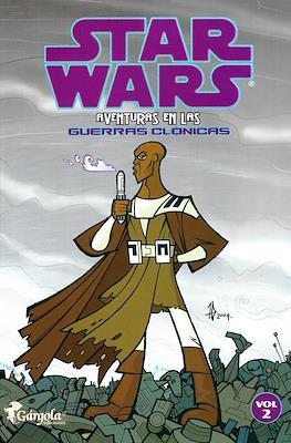 Star Wars. Aventuras en las Guerras Clónicas (Rústica) #2