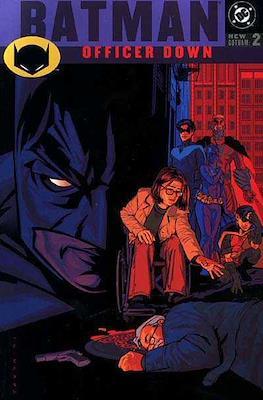 Batman. New Gotham (Softcover 224-168 pp) #2