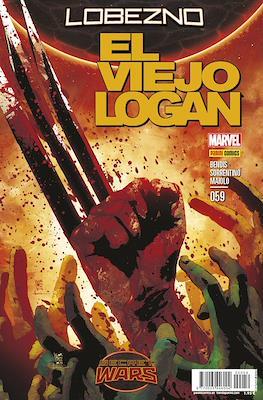 Lobezno Vol. 5 / Salvaje Lobezno / Lobeznos / El viejo Logan Vol. 2 (2011-2019) (Grapa) #59