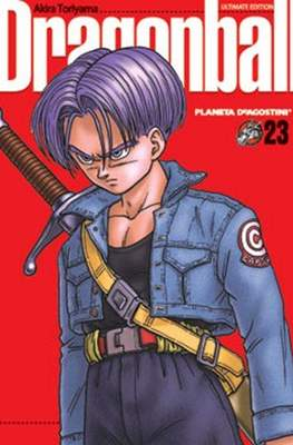 Dragon Ball - Ultimate Edition (Kanzenban) #23