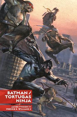 Batman / Tortugas Ninja - Integral