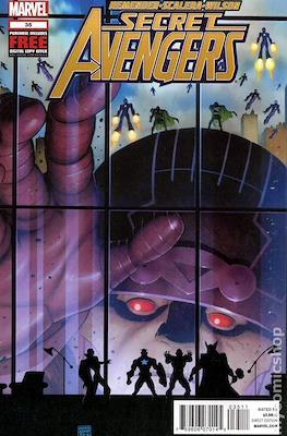 Secret Avengers Vol. 1 (2010-2013) (Comic Book) #35