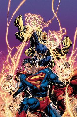 Superman Vol. 5 (2018-) (Comic Book) #24
