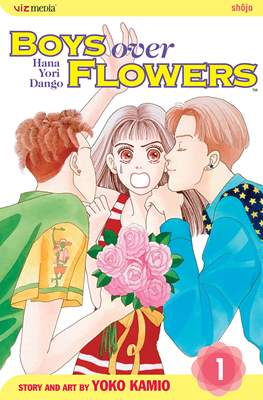 Boys Over Flowers #1
