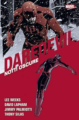 Daredevil Collection (Cartonato) #19