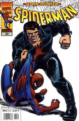 Spiderman de John Romita (1999-2005) #30