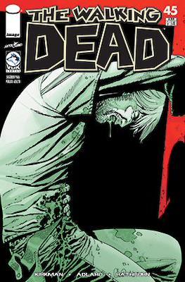 The Walking Dead #45
