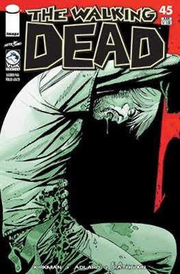 The Walking Dead (Grapas) #45