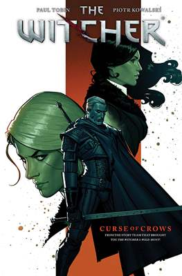 The Witcher (Softcover) #3