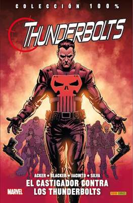 Thunderbolts. 100% Marvel #5