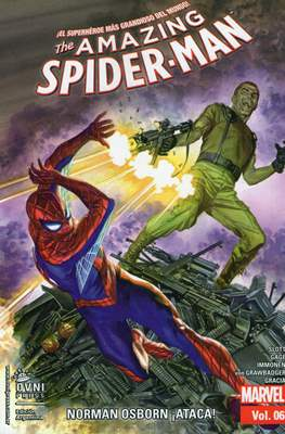 The Amazing Spider-Man (Rústica) #6