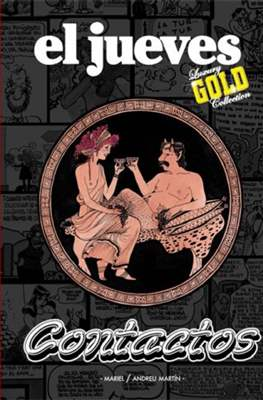 El Jueves Luxury Gold Collection #14
