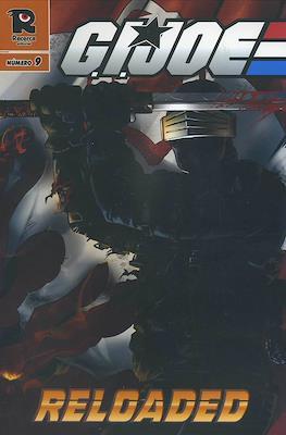 G.I.Joe (Grapa 52 pp) #9