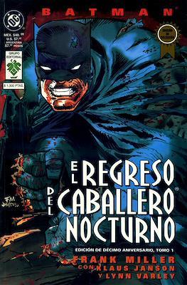 Batman: El Regreso del Caballero Nocturno #1
