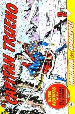 El Capitán Trueno (Grapa, 12 páginas (1991)) #394