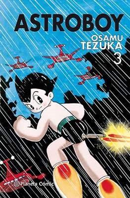 Astro Boy #3