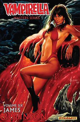 Vampirella: Masters Series (Rústica) #6