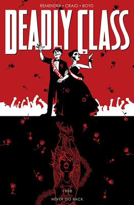 Deadly Class (Digital Collected) #8