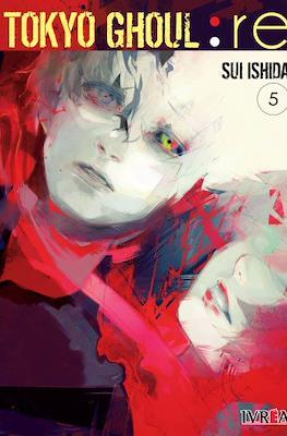 Tokyo Ghoul :re (Rústica) #5