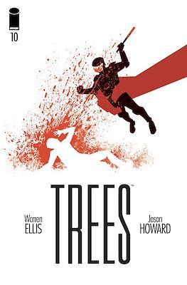 Trees (Comic Book) #10