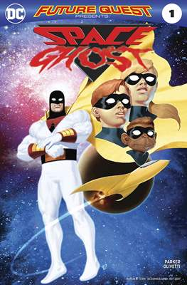 Future Quest Presents (2017)